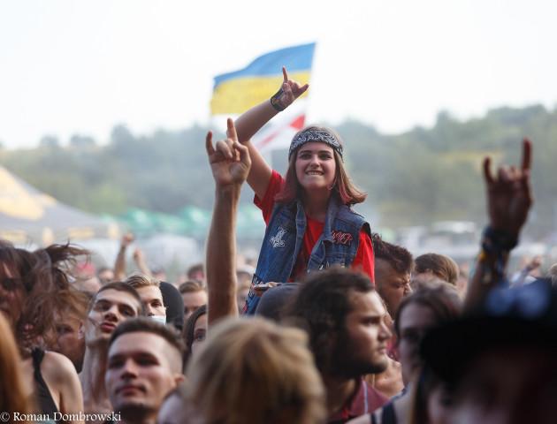 У День Незалежності вхід на ZaxidFest – безплатний