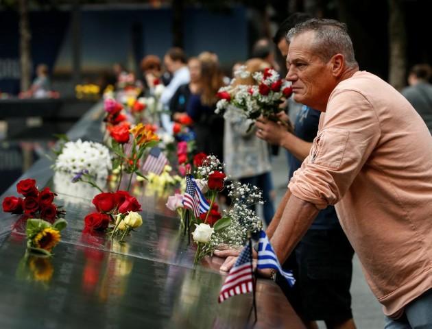 У США згадували жертв терактів 11 вересня. ФОТО. ВІДЕО