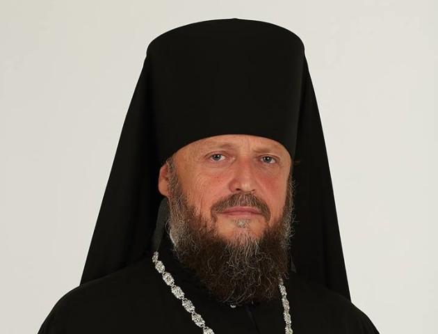 Єпископа УПЦ МП, який має «волинський» паспорт, не пустили в Україну