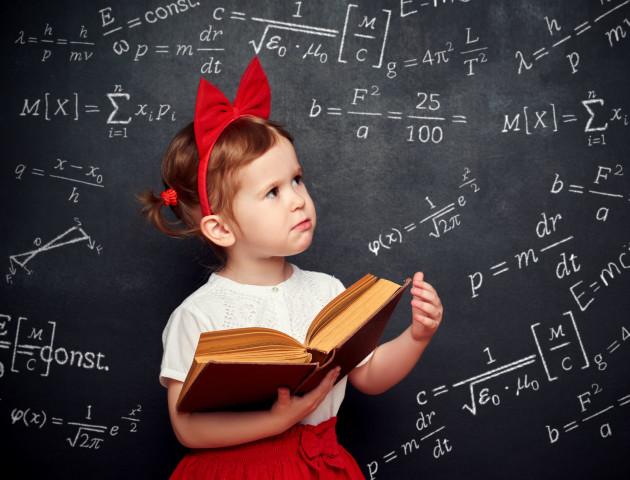 4 поради, як навчити дітей любити математику
