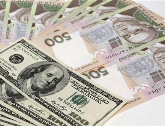 Курс валют на 24 вересня: євро дешевшає, долар – на місці