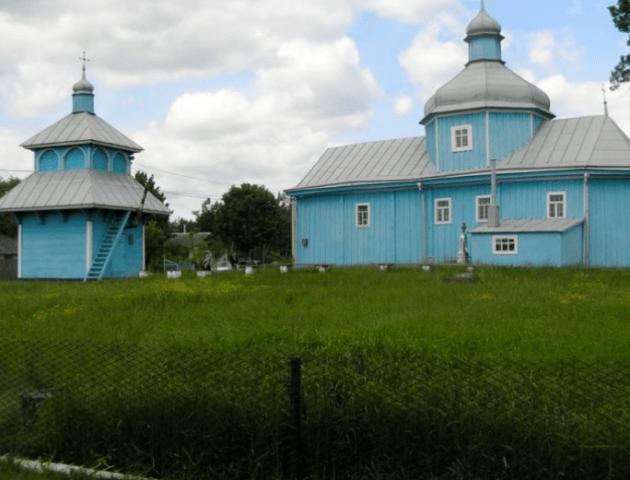 Духовній святині Волині - 300 років
