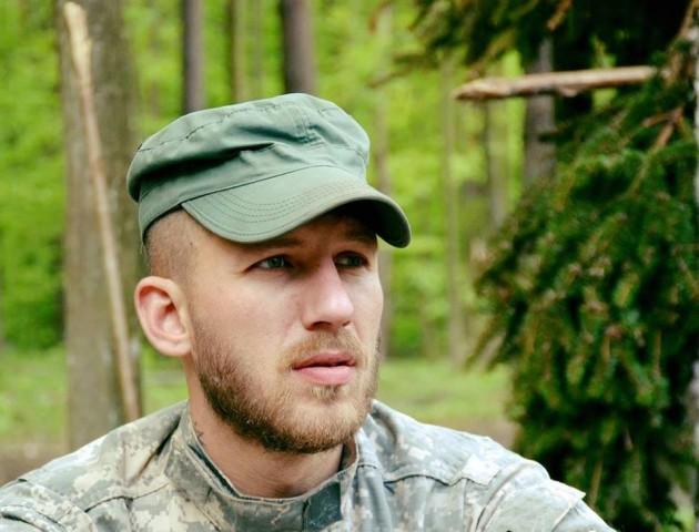 «Ганьба і саботаж» - ветеран АТО про колотнечу під військкоматом у Луцьку