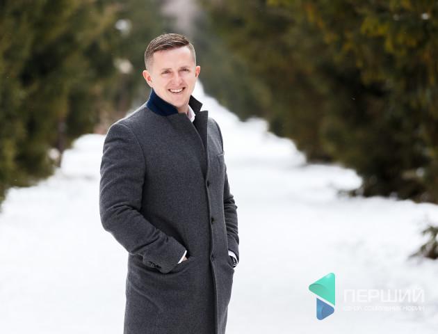 Андрій Разумовський розповів, що цього року будуватиме «Інвестор»