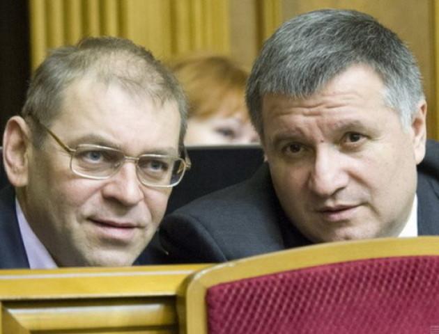 Аваков заявив, що Пашинський не вивозив снайпера з Майдану в 2014 році