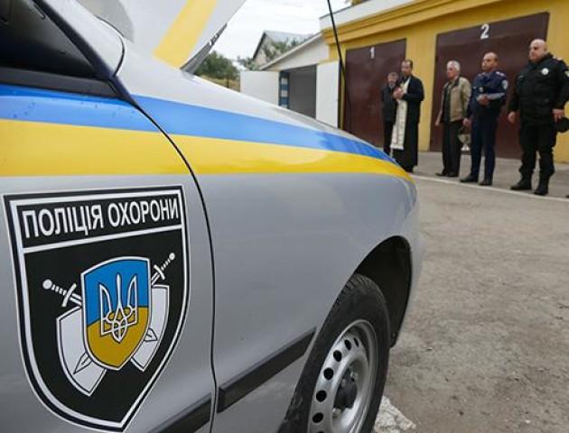 Співробітник поліції охорони заявив, що їх змушують купувати «безкоштовну» форму