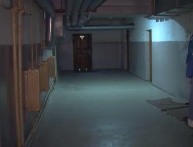 «Уроки фізкультури проводять у підвалі», - учні луцької 13 школи. ВІДЕО