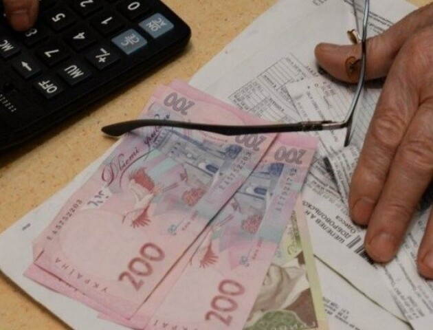 Лучани заборгували за утримання будинків понад 12 мільйонів