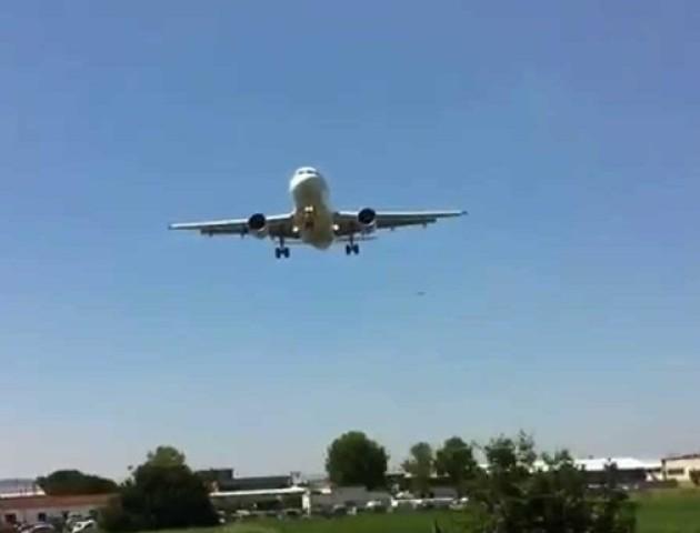 Авіаперевезення в Україні зросли на 13%