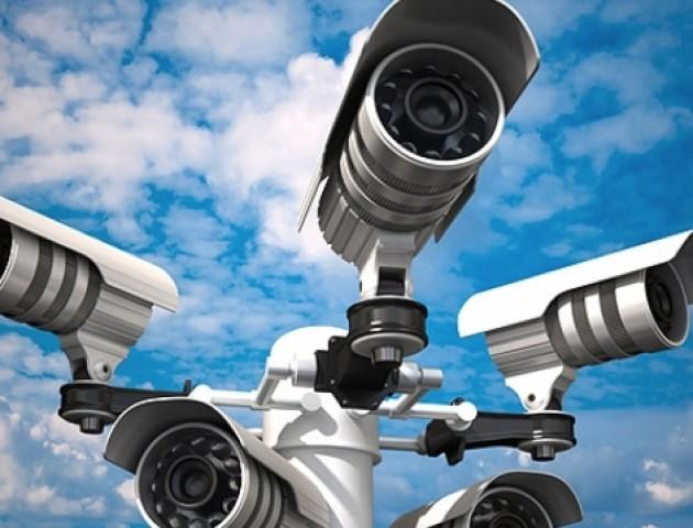 На шести волинських дорогах встановлять відеокамери