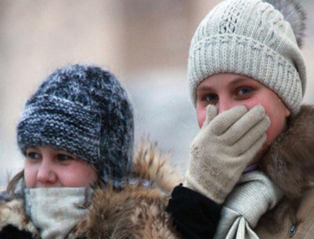 Якою буде погода в Луцьку та області 22 листопада