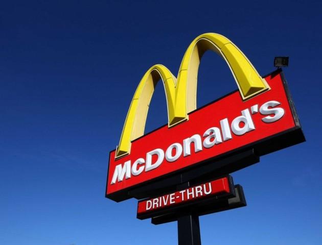 Покровський: «Відмова від McDonalds - це диктатура меншості»