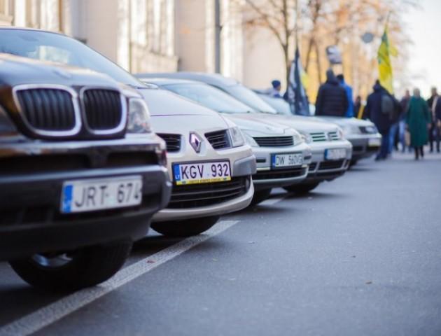 «Через півроку в Україні не залишиться євроблях», - нардеп Лапін