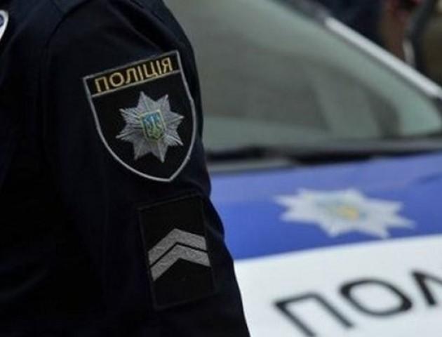 У поліції прокоментували нічну аварію в Луцьку