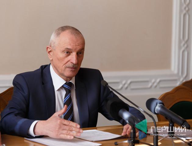 Депутати Волиньради прогнозують співпрацю з новим головою ОДА