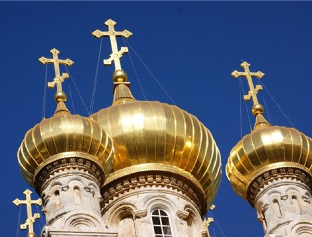 Близько 40 парафій УПЦ МП перейшли до нової церкви. ВІДЕО