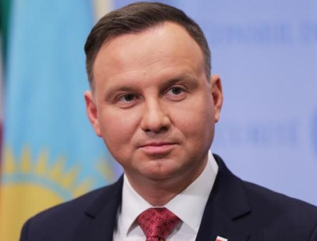 Дуда виграв вибори у Польщі. Його вже привітав Зеленський