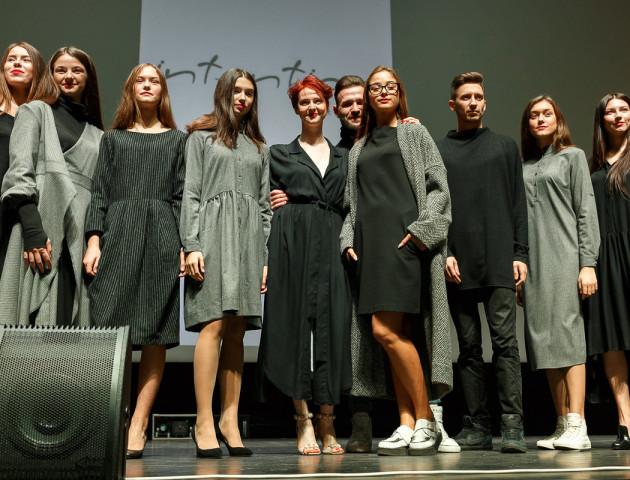 Lutsk Fashion Weekend: луцьким модницям показали, як одягатися у цьому сезоні. ФОТОРЕПОРТАЖ