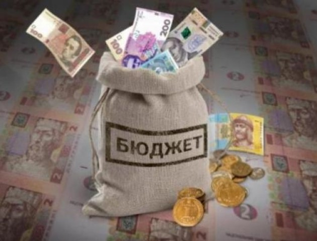 Бюджет Луцька у 2019 році – 2,5 мільярди гривень
