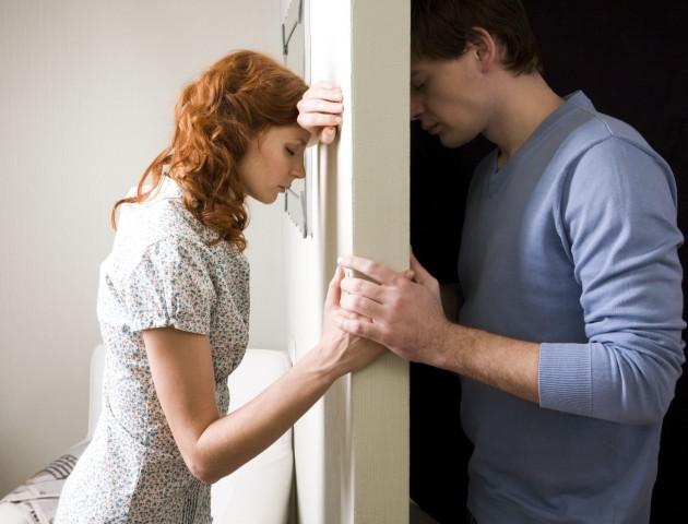 15 причин, чому ваша дружина зла і дратівлива