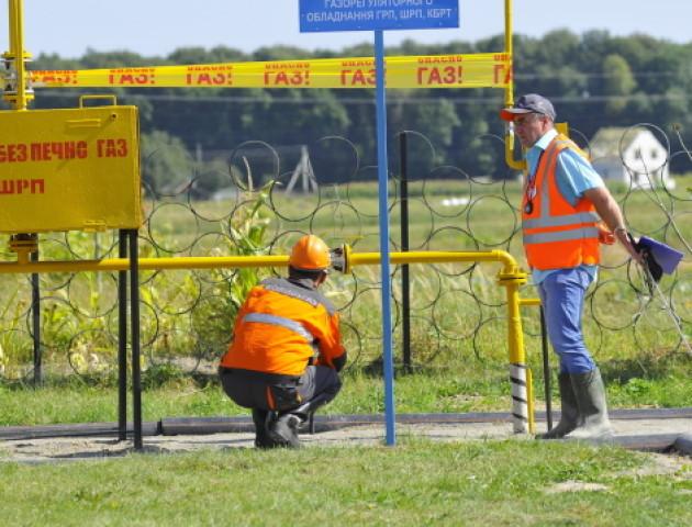 В одному з сіл Волинської області тимчасово відключать газ