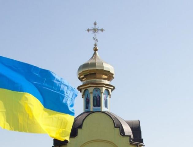 Московський патріархат втратить ще одну церкву у Маневицькому районі