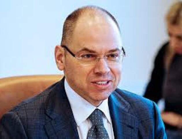 У МОЗ відреагували на заяву Луцькради, яка проти тотального карантину