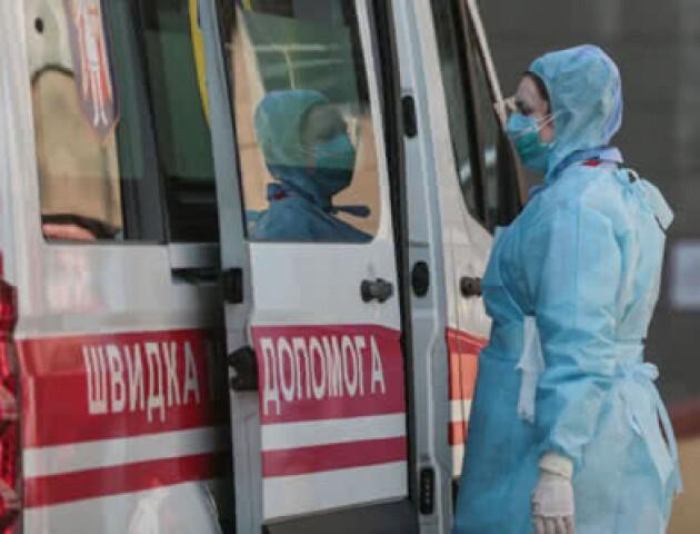 На Волині за добу – 8 нових хворих на коронавірус. В Україні – 261
