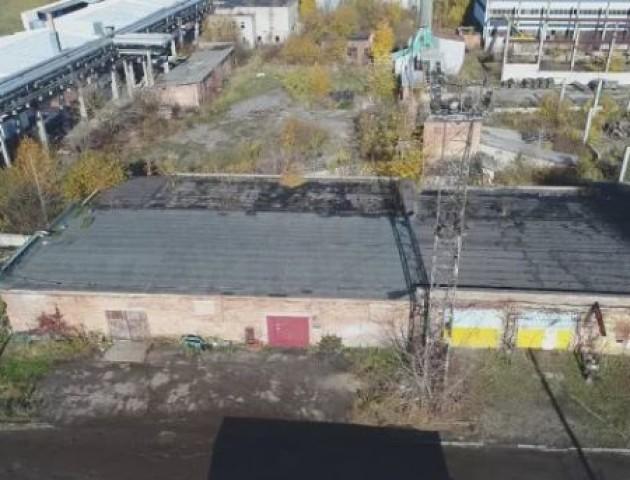 Без комісії для покупця: «ВМБ нерухомість» продає складське приміщення у Луцьку