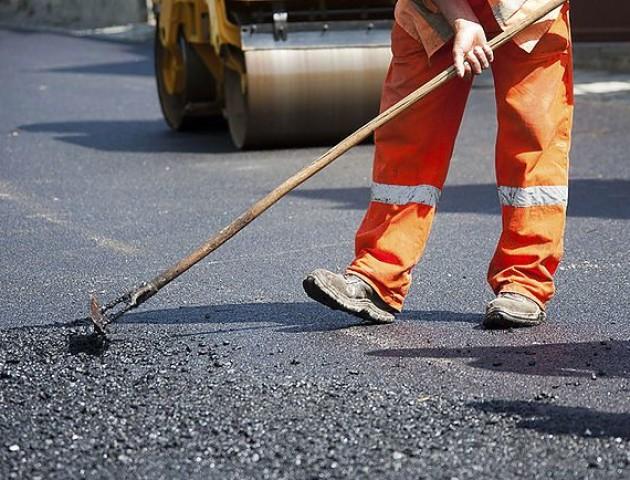 У селах на Волині ремонту дороги чекали 50 років. ВІДЕО