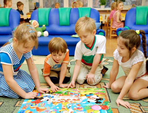 На будівництво дитячого будинку у Рожищі виділили 2 млн. гривень