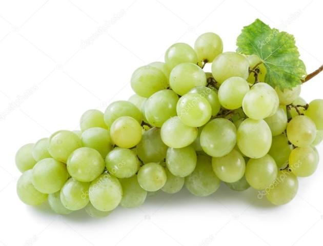 Назвали цілющу властивіть винограду