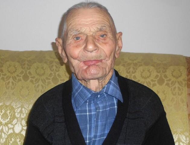 Ветерану війни з Волині виповнилось 106 років. Він найстарший серед усіх колишніх фронтовиків