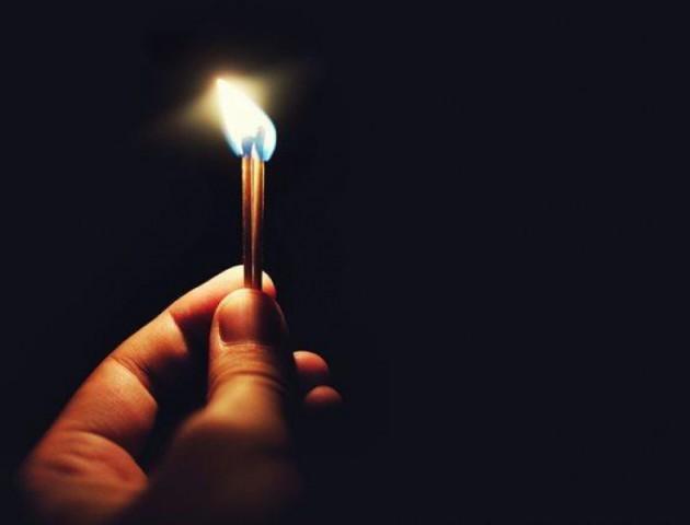 Графік відключення світла у Луцьку 22 листопада