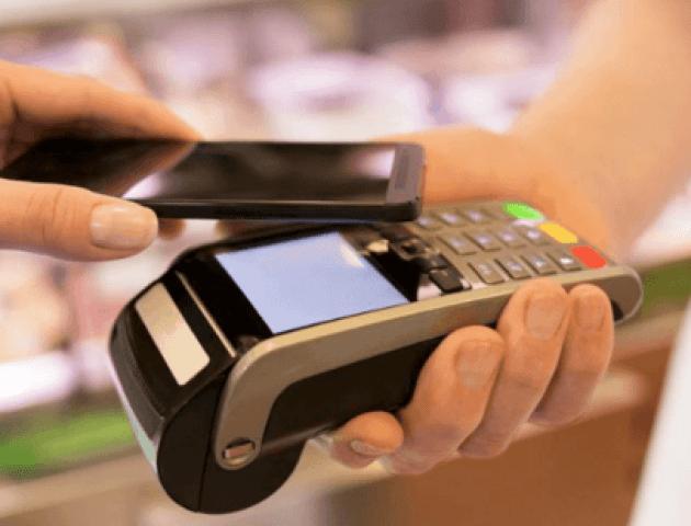 Через Приват24 тепер можна робити безконтактні оплати, як у Google Pay