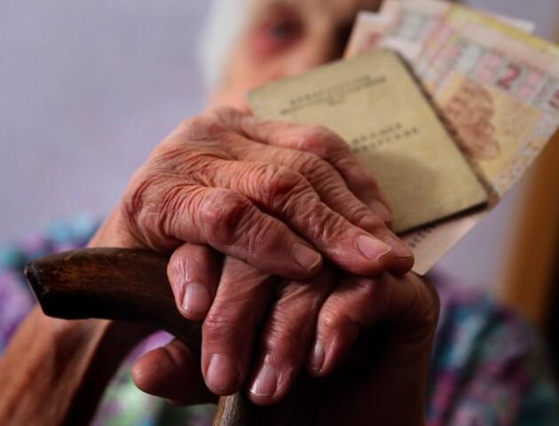 З 1 квітня в Україні збільшується пенсійний вік для жінок