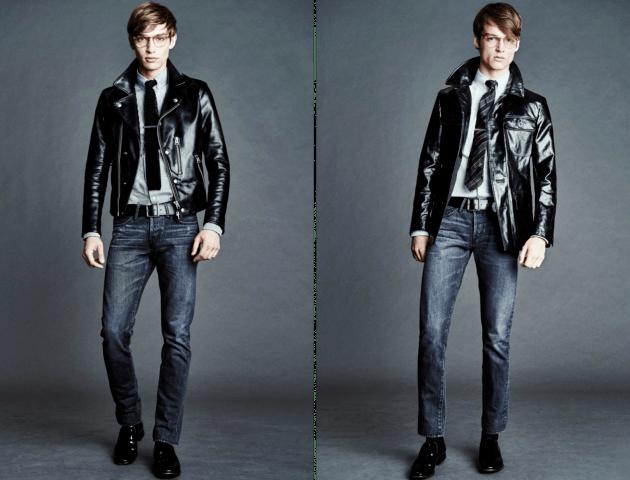 Тренди верхнього одягу: які куртки варто носити чоловікам. ФОТО