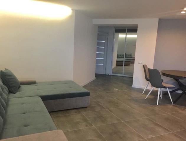 Сучасний ремонт і підігрів підлоги: «ВМБ нерухомість» пропонує в оренду розкішну квартиру в Луцьку