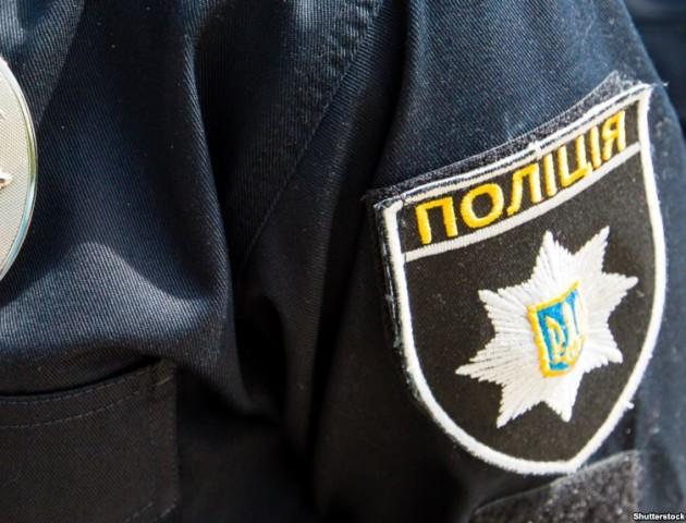 У Луцьку водій напідпитку намагався втекти від поліцейських