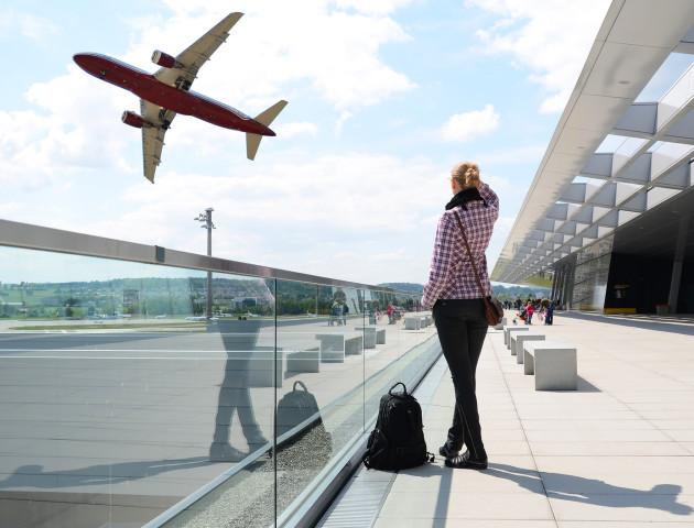 До 2030 року пасажиропотік через аеропорти України зросте вдвічі