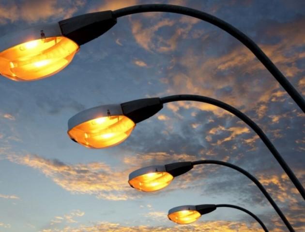 На освітлення села біля Луцька витратять мільйон