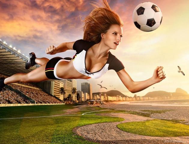 «Я знаю, що таке офсайд», - жіночий погляд на футбол