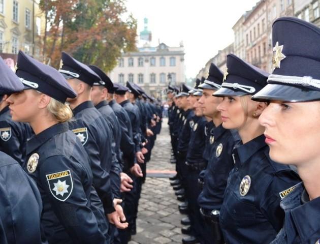 Поліція Луцька: як готують майбутніх правоохоронців. ВІДЕО