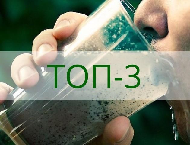 «Отруйна» вода та дві жахливі аварії: ТОП-3 за 22 лютого