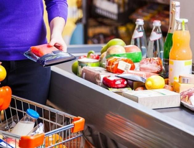 В Україні хочуть по-новому маркувати продукти