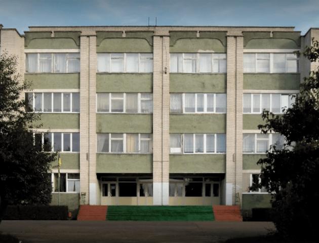 Луцькій школі дадуть 100 тисяч на ремонт