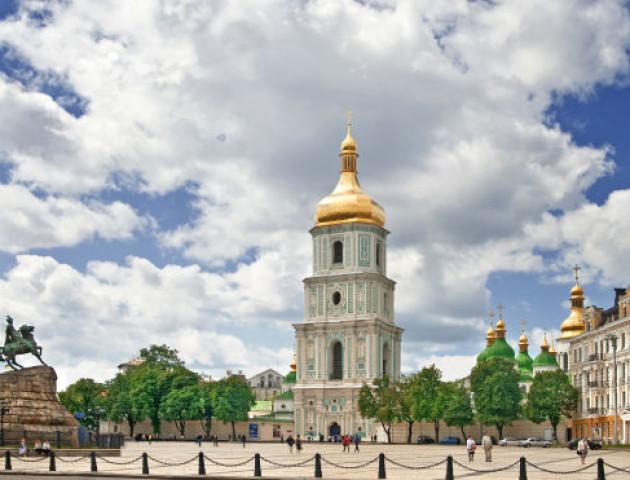 В Україні створили Помісну церкву