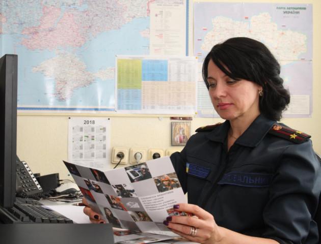 «Табуйовані жінки»: рятувальники підготували словник фемінітивів