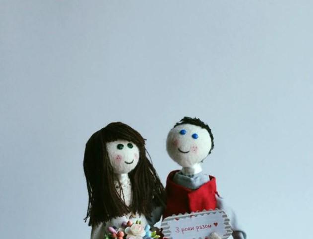 Джаред Лето, Суханов і Дзідзьо: луцька лялькарка розповіла, чиї копії вона робила