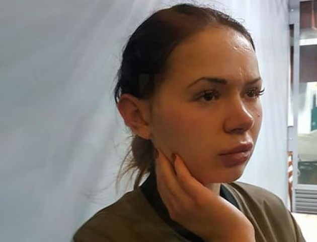 Одна з постраждалих у смертельній ДТП в Харкові відмовилася від претензій до Зайцевої